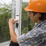 Rénovation les portes et fenêtres appartement