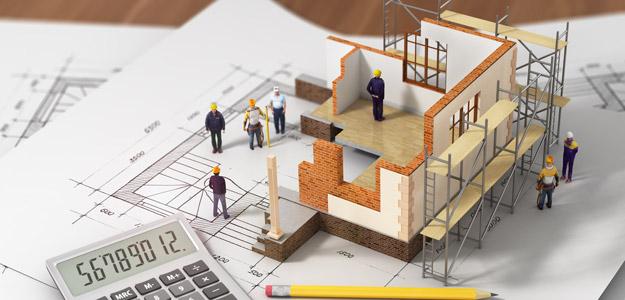 Projet de construction