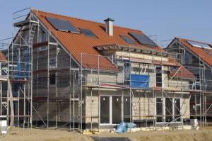 Rénovation de ravalement de façade