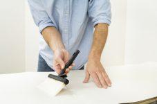 Pose de papier peint - tarif pose papier peint au m2 Devis tapisserie