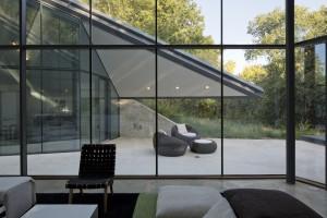 baies vitrées des fenêtres